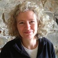 Christine McCourt