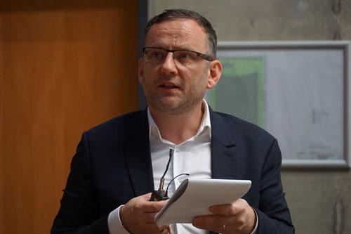 Professor Rory Fitzgerald