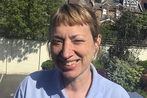 Dr Caroline Mcgraw profile photo