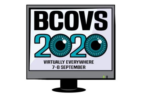 British Congress of Optometry and Visual Science logo