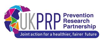 UK PRP Logo