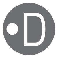 DOTDeaf logo